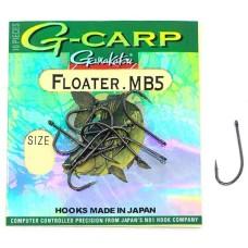 Гачок Gamakatsu Floater MB5  №6  10шт.