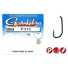 Гачок Gamakatsu F111  N12   16шт.
